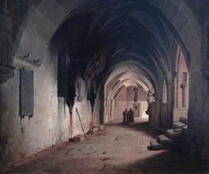 19th century, art, and painting image