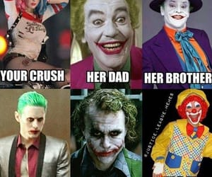 clowns, jokes, and funny image
