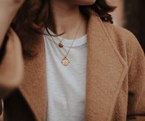 style, fashion, and autumn image