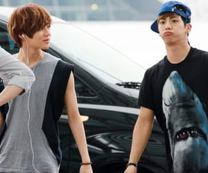 Jonghyun, kpop, and Taemin image
