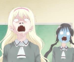anime, olivia, and asobi image
