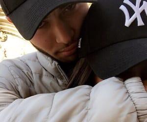 couple, love, and thug love image