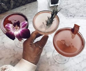 cocktail and drink image