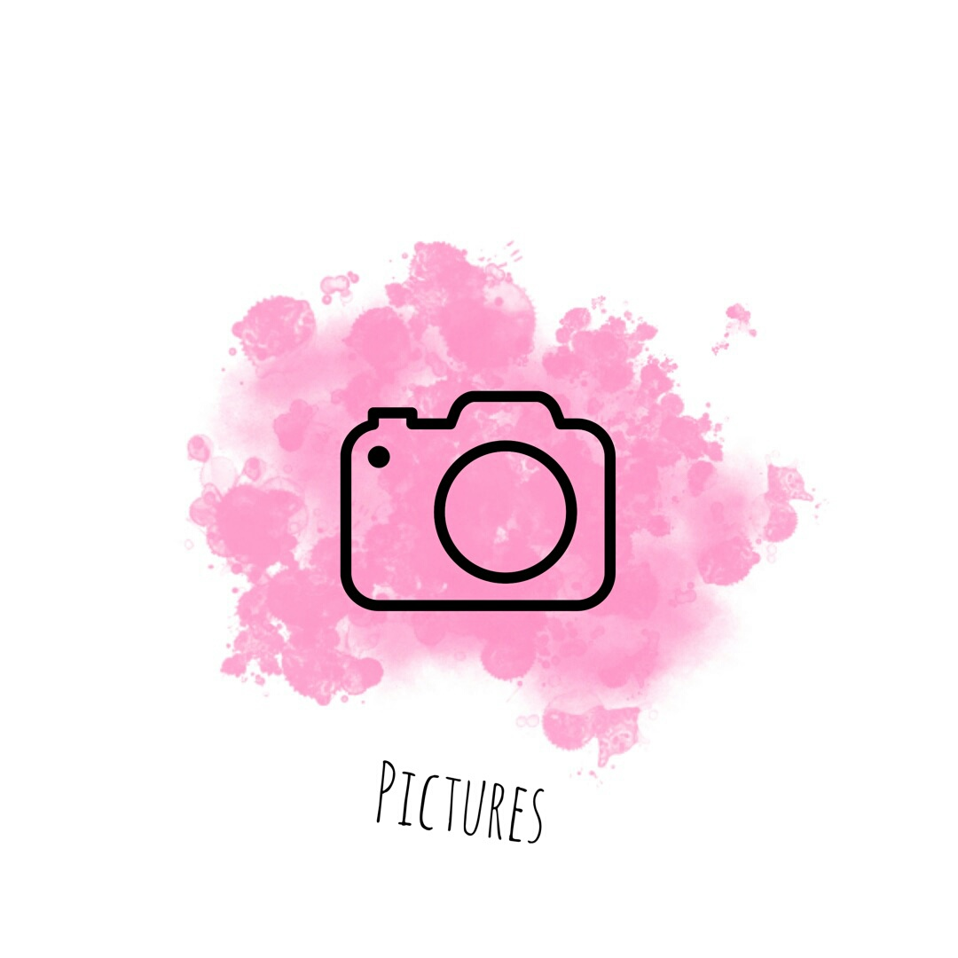 Image About Pink In Highlight Icon By