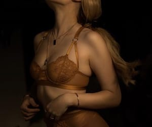 art, lingerie, and beauty image