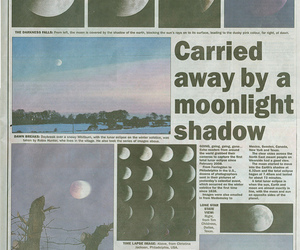 article, hipster, and moon image