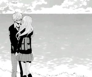 couple, manga, and hibi chouchou image