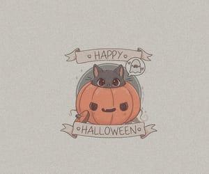 Halloween, headers, and jin image