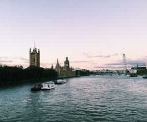 london, westminster, and article image
