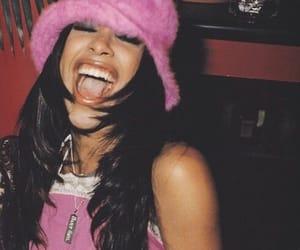 90s, aaliyah, and pink image