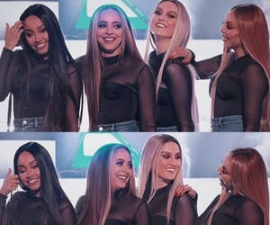 leigh anne, perrie edwards, and jesy nelson image