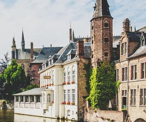 europe, beautiful, and belgium image