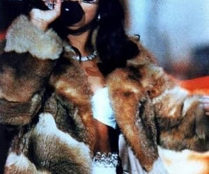 aesthetic, Lil Kim, and trap image