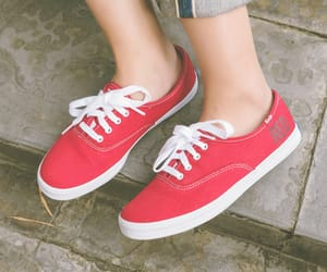 keds, shoes, and sneakers image