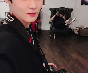 Chan, kpop, and sejun image