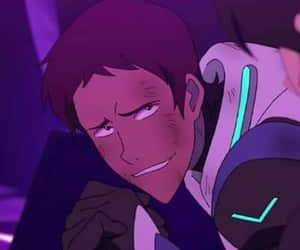 icons, Voltron, and lance mcclain image