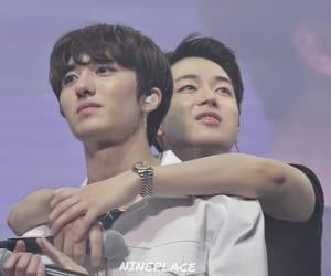 sensuous, taeyang, and jaeyoon image