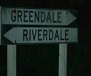 caos, riverdale, and greendale image