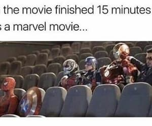 captain america, Marvel, and movie image