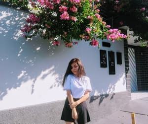 art, flor, and beleza image