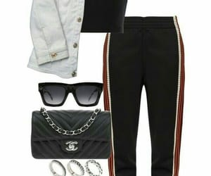 fashion, Polyvore, and shoes image