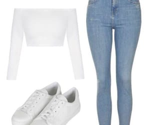 Polyvore, outfit, and fashion image