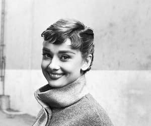 audrey hepburn, pretty, and girl image