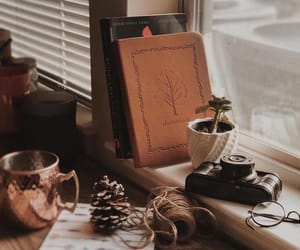 cozy, room, and vintage image