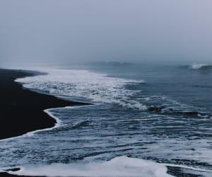 Dream, nature, and sea image