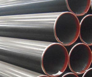 astm 335 p1 pipes, alloy steel pipes, and rexal tubes image
