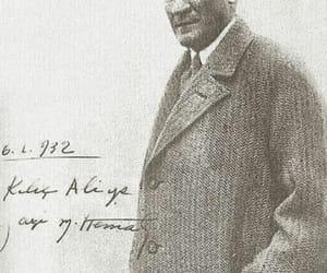 turkiye, mustafa kemal atatürk, and basogretmen image