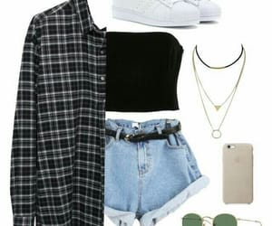 Polyvore, fashion, and shoes image