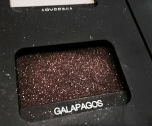 makeup, beauty, and galapagos image