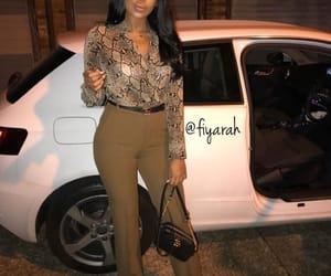 fashion style, classy woman, and stylish closet image