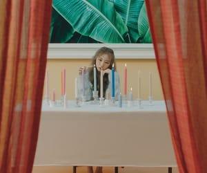 korean, kpop mv, and lee chaeyeon image