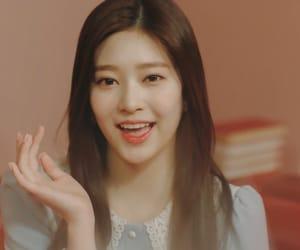 korean, kpop, and izone image