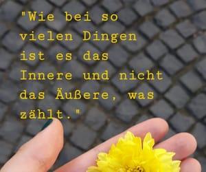 deutsch, spruch, and liebe image