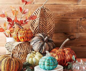 autumn, beautiful, and cosy image