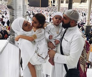 family, goals, and muslim image