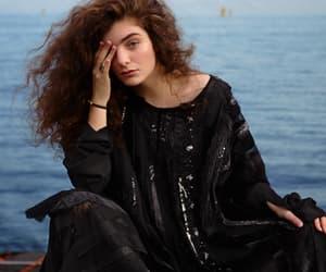 girl, ️lorde, and photograph image