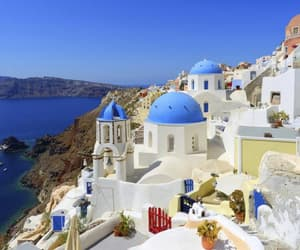 islands, tourism, and travel image