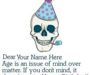 funny birthday wishes image