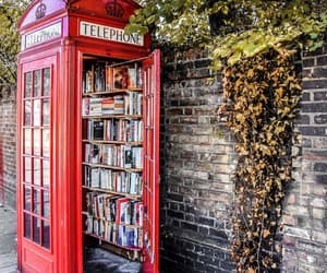 book and london image