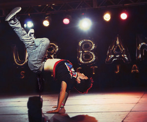 bboy, nyc, and dance image