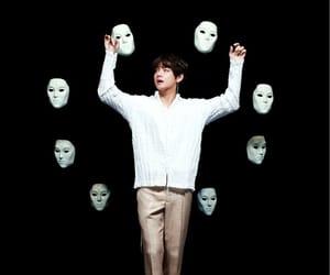 idol, korean, and bts image