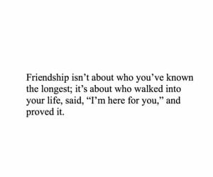 friendship, quotes, and Relationship image