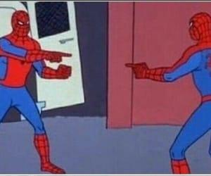 meme and meme homem aranha image
