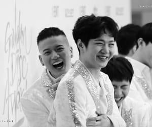 minhyuk, ilhoon, and eunkwang image