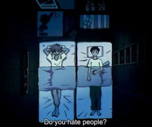 anime and Neon Genesis Evangelion image