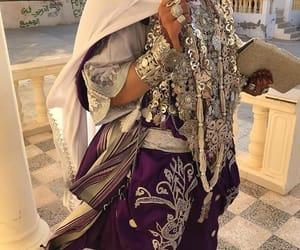 bridal, girl, and tounsia image
